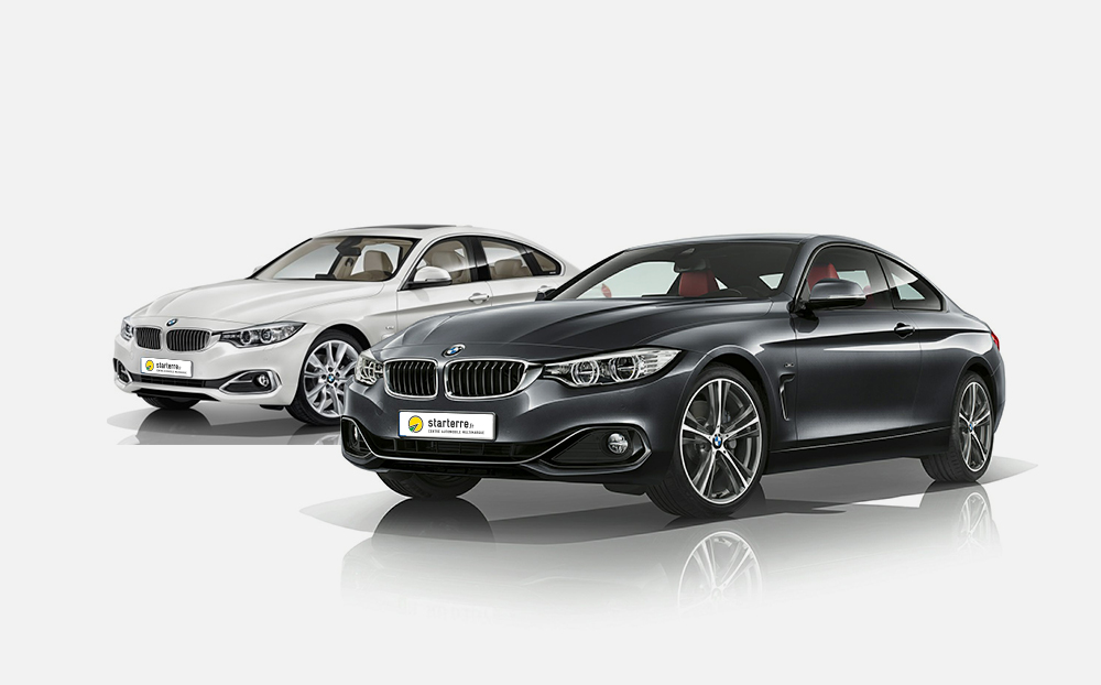 BMW Série 4 30 498 €