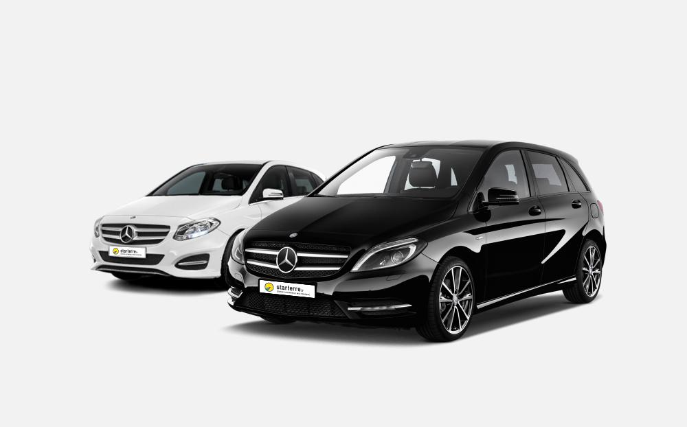 Mercedes-Benz Classe B 27 998 €