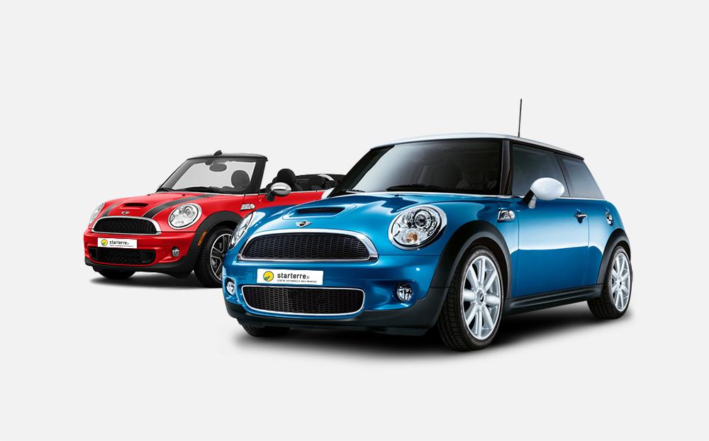 Mini Mini 3 portes 23 298 €