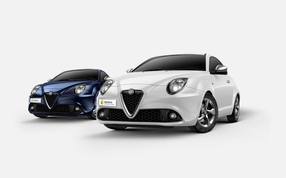 Alfa Romeo Mito 12 498 €