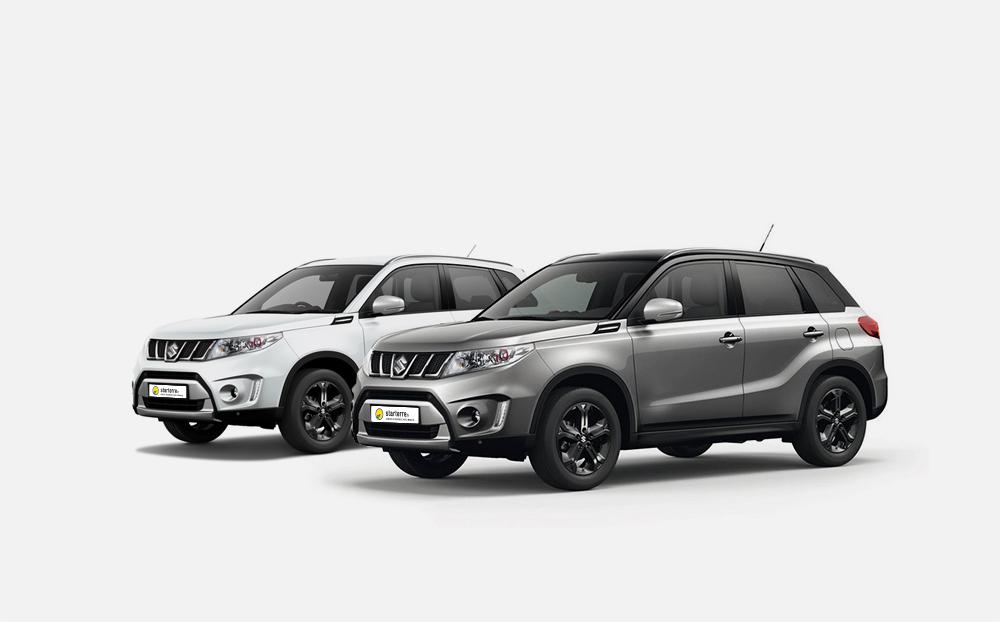 Suzuki Vitara 16 998 €