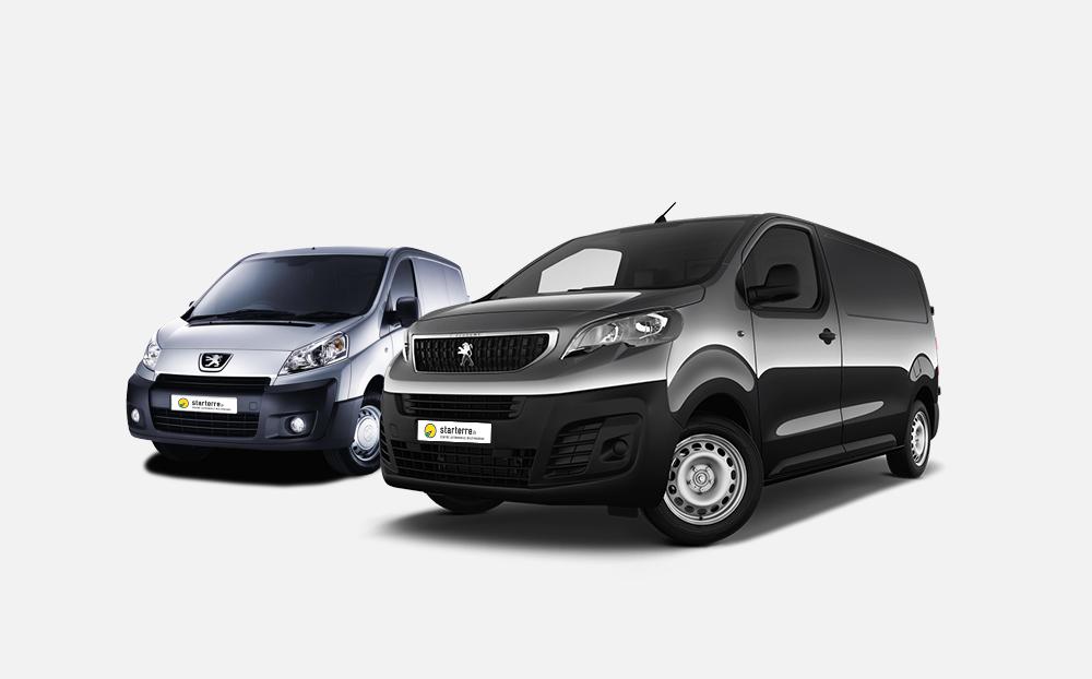 Peugeot Expert 20 398 €