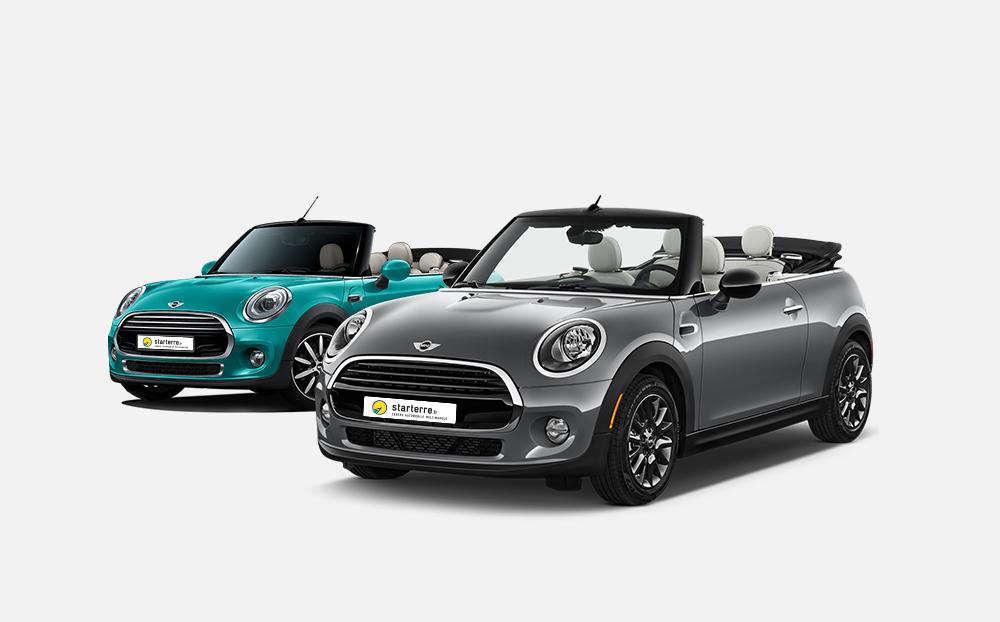 Mini Cabrio 28 998 €