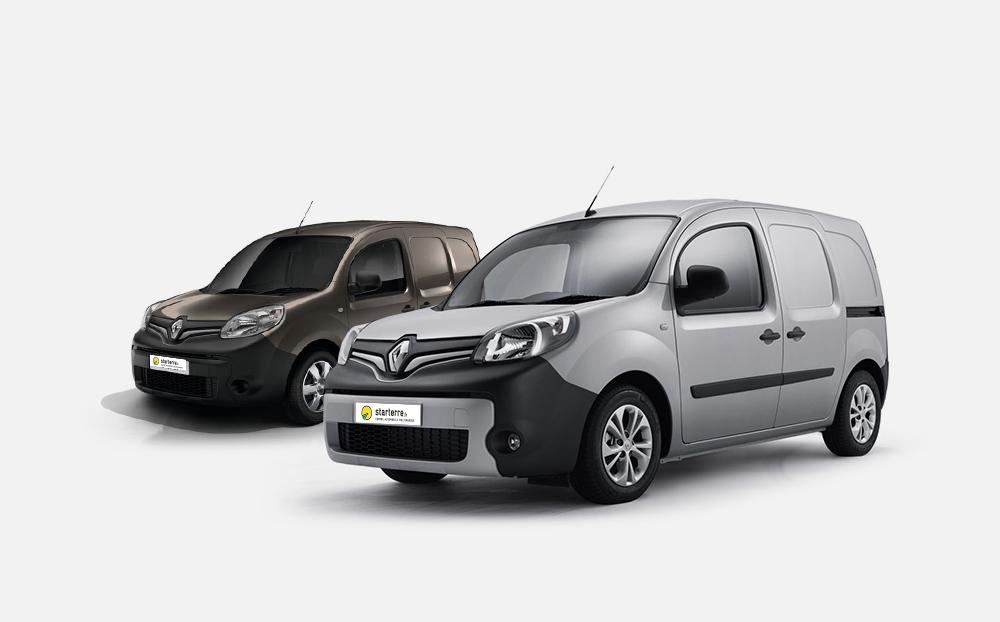 Renault Kangoo Express 16 798 €