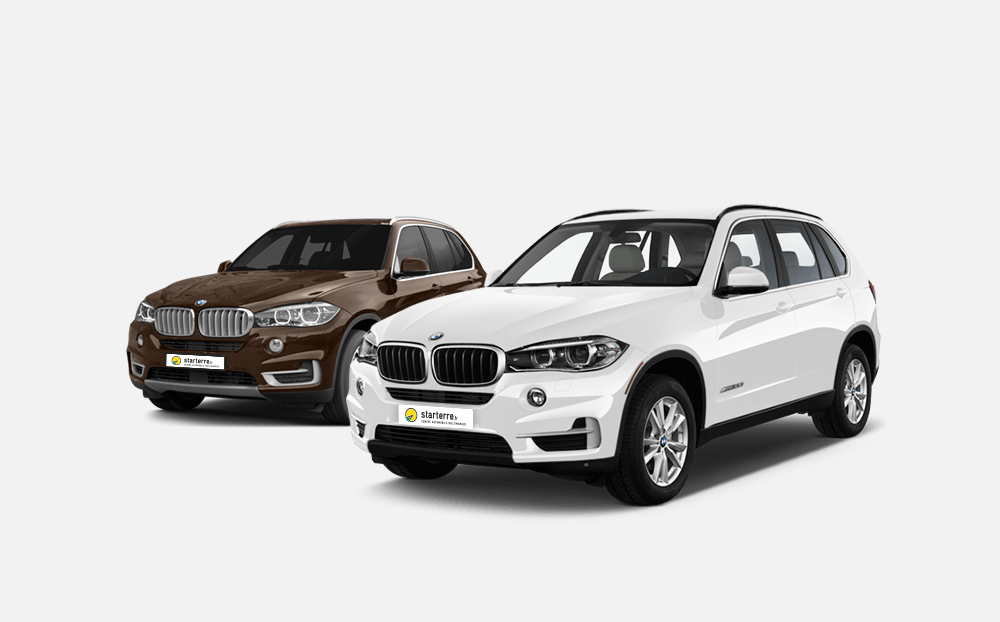 BMW X5 69 998 €