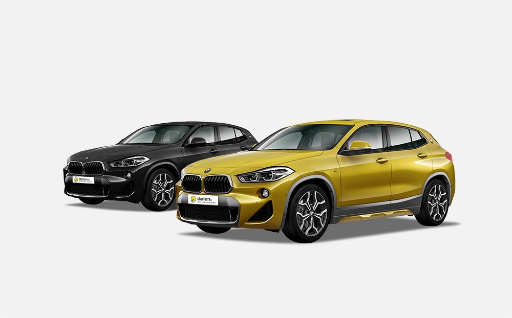 BMW X2 33 998 €