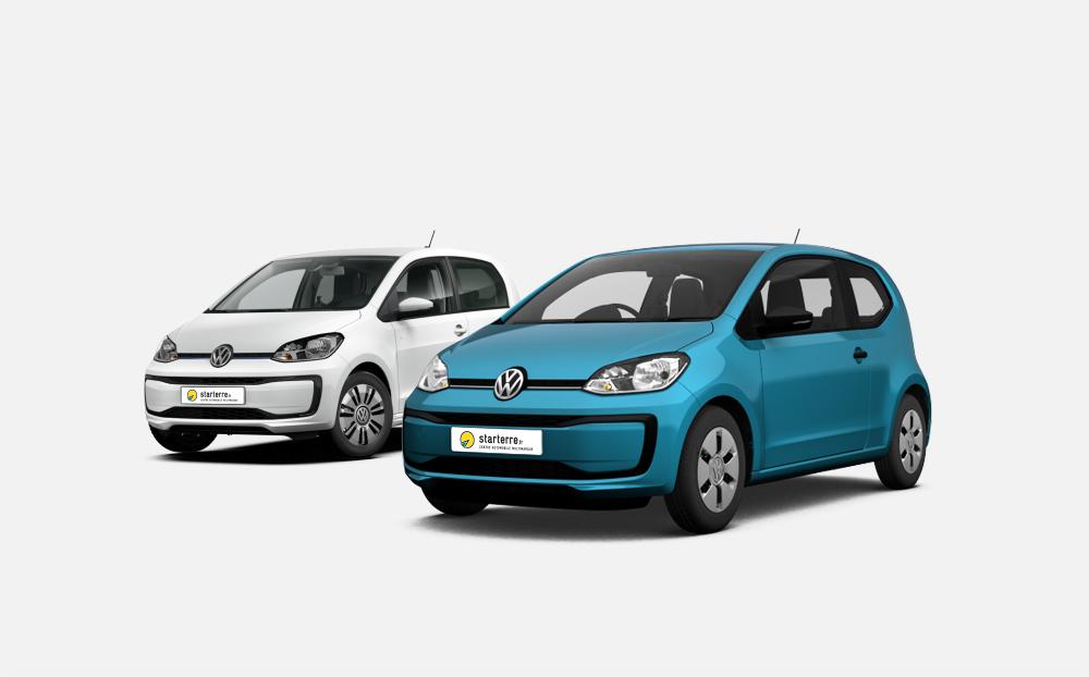 Volkswagen up! 11 298 €