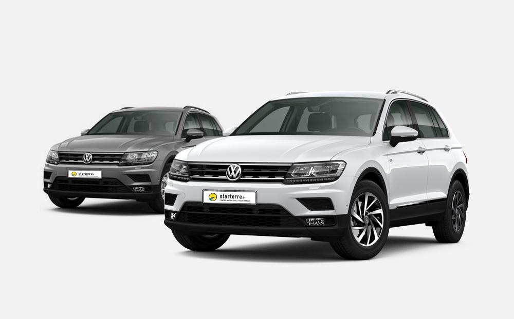 Volkswagen Tiguan 31 598 €