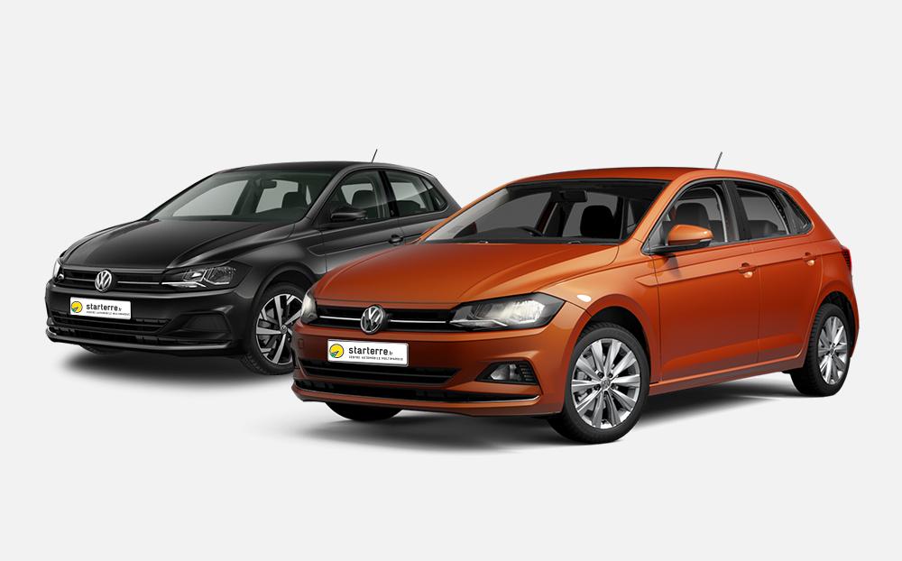 Volkswagen Polo 18 798 €
