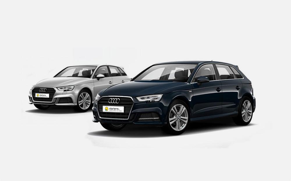 Audi A3 30 998 €