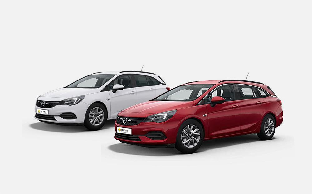 Opel Insignia 20 998 €