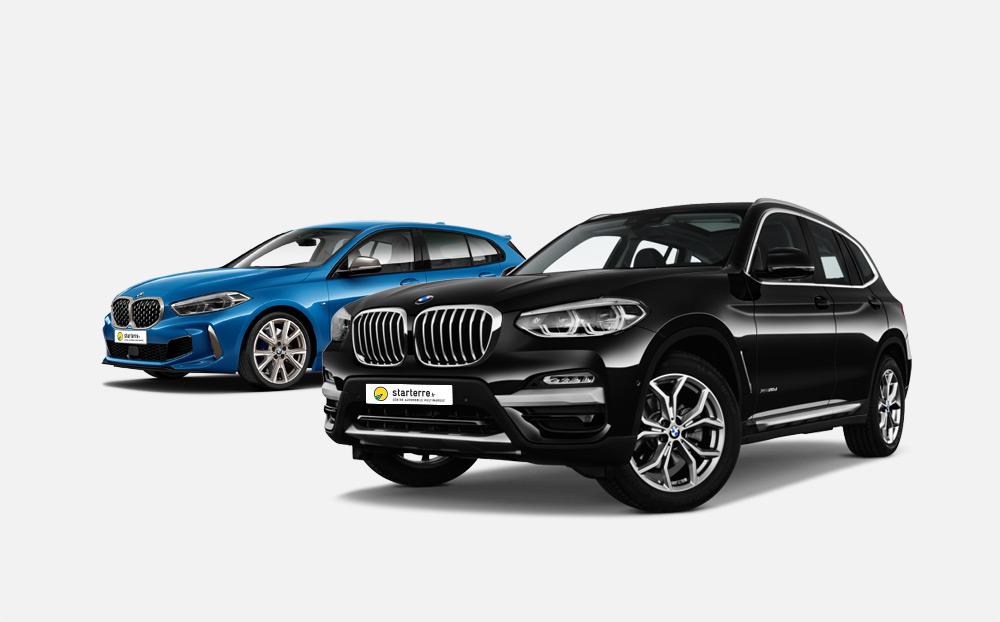 mandataire auto BMW