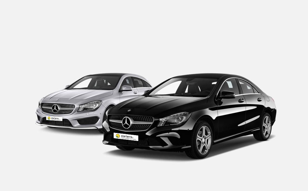Mercedes-Benz CLA 27 998 €