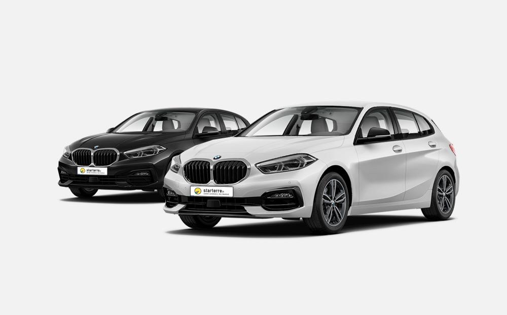 BMW Série 1 32 998 €