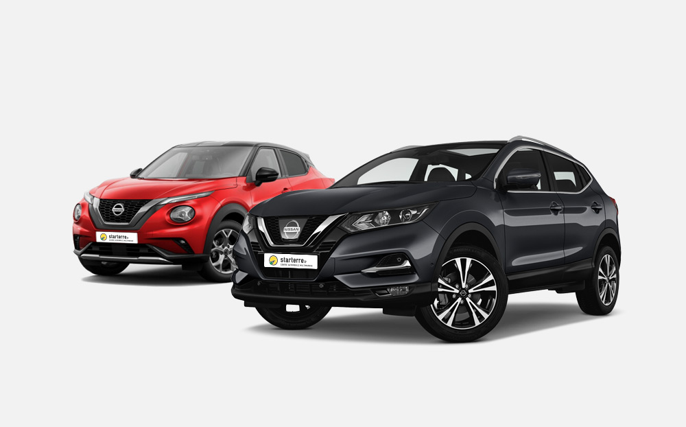 guide achat Nissan
