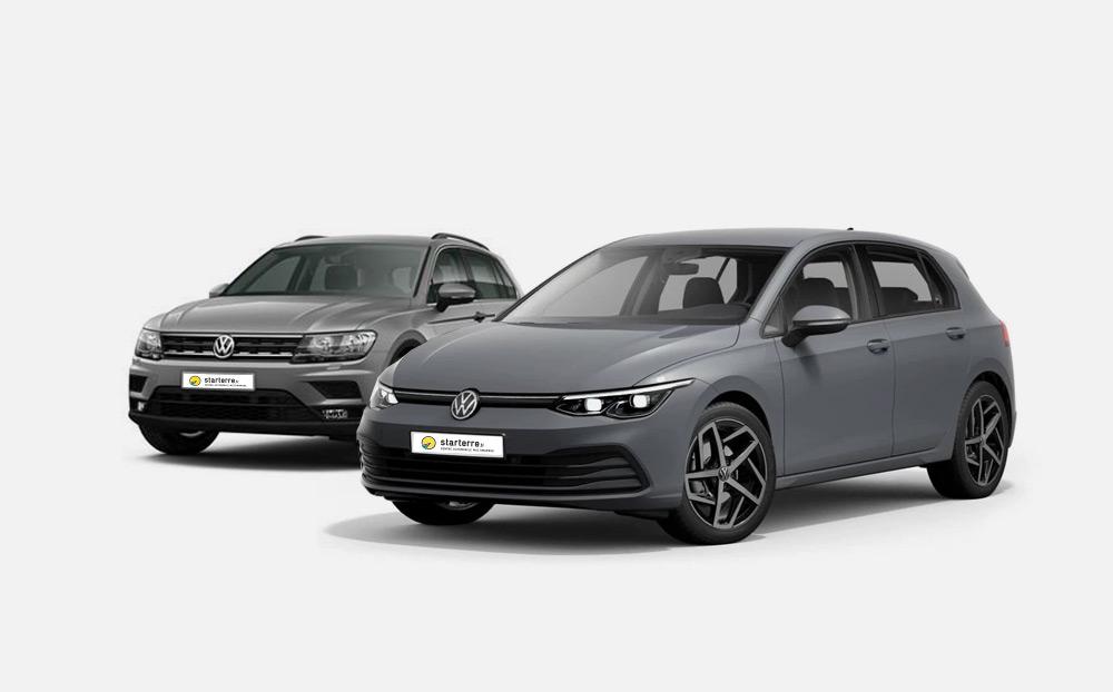 guide achat Volkswagen