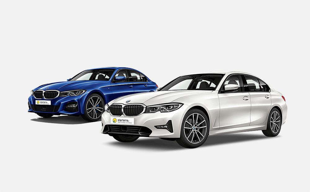 BMW Série 3 39 998 €