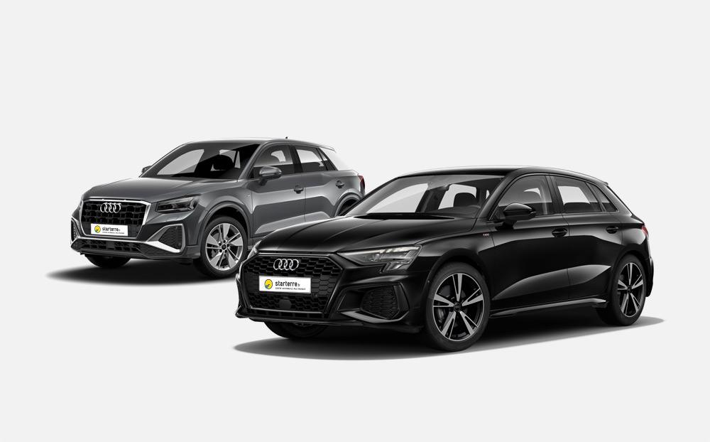 mandataire auto Audi