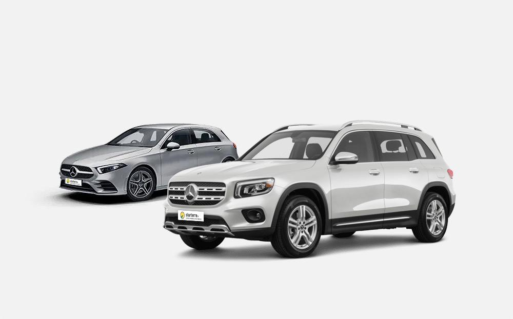 guide achat Mercedes-benz