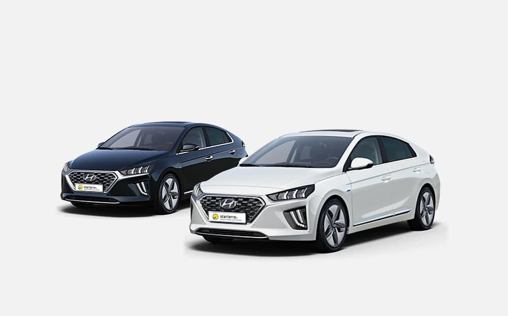 Hyundai IONIQ 27 998 €